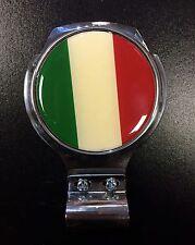 """Insignia de barra """"Italia Bandera"""" mejora para Vespa, Lml & Lambretta"""