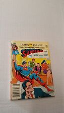 BEST OF DC-BLUE RIBBON DIGEST-SUPERMAN #6-FREE SHIPPING