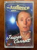 An Audience with Jasper Carrott Audio Cassette Tape