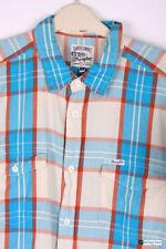 Vêtements chemises décontractées Wrangler pour homme