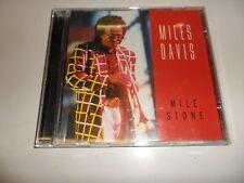 CD  Miles Davis  – Mile Stone