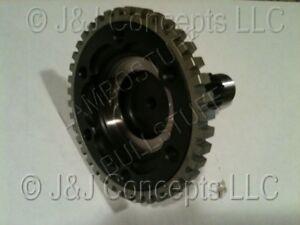 LAMBORGHINI DIABLO Phonic Wheel Drive Axle Flange 0052002593