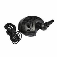 vidaXL Filterpomp voor Vijvers 8000 L/u Vijver Filter Water Pomp Vijverpomp