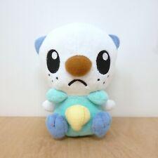 "Official Pokemon Center 2010 - Oshawott Pokedoll Plush Soft Toy Japan Import 5"""