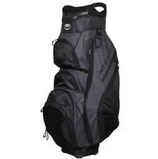 New Hot-Z Golf 5.5 Cart Bag Black Gray