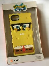 Griffin SpongeBob Case for iPod Touch 5th Generation  BRAND NEW