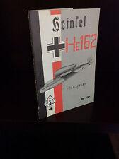 HEINKEL He162 By Uwe Feist - 1965