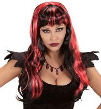 Peluca de Halloween Aurora para mujer NUEVO - carnaval PELUCA PELO