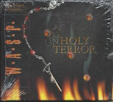 W.A.S.P. [WASP] - Unholy Terror (CD 2001) NEW/SEALED