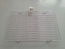INDESIT DIMDN13IXS OVEN GRILL PAN WIRE RACK GRID 345 x 225mm GENUINE PART
