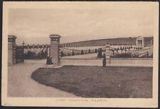 AX4499 France - Bligny - Cimetière Italien - Vue générale - Cartolina - Postcard