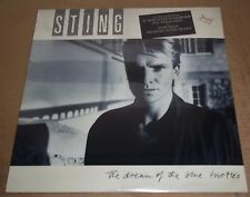STING - The Dream of the Blue Turtles - A&M SP 3750 SEALED