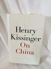 On China by Henry Kissinger (Trade Cloth)