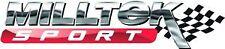 """Milltek 3"""" Cast Downpipe & De-cat - fits VW Golf Mk6 GTi 2.0 TSI 210PS - 2009-13"""