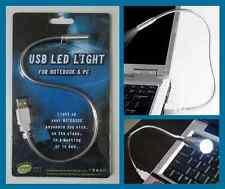 """""""LAMPE DE BUREAU"""" à CONNEXION USB , FLEXIBLE"""