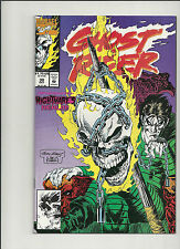 Ghost Rider  #30 NM Vol 2