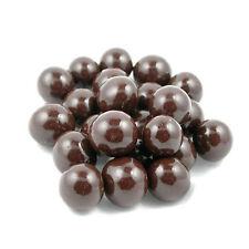 DARK CHOCOLATE RUM CORDIALS, 1LB