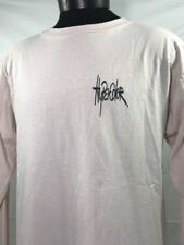 VTG Hypercolor T Shirt Thermochromic Color Change Generra Tee 90's Made USA