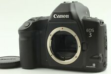 【Mint】Canon EOS-3 Black 35mm SLR Film Camera Body Only From Japan #69