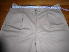 44 WX 35 leg Savane, NNT, rrp  $74.99, Khaki, 100% cotton chino's