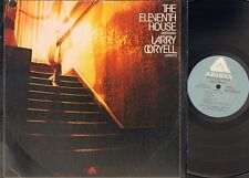 ELEVENTH HOUSE Aspects LARRY CORYELL '76 LP Michael Randy Brecker Terumasa Hino