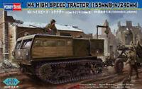 Hobbyboss  82408 1/35 M4 High Speed Tractor Modell-Bausatz kit