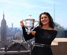 Bianca Andreescu 2019 Tennis US Open Vs Serena Williams 8x10 New York Photo