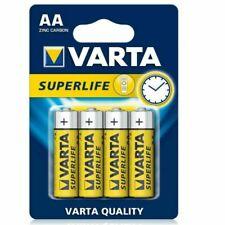 24 stilo VARTA Batterie Pile AA R6 1,5V