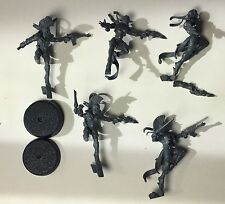 Eldar Harlequins Troupe Warhammer 40k D