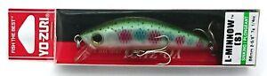fishing lure YO-ZURI L-Minnow (S) 66mm / F1168-NRT