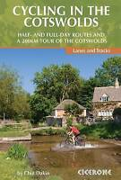 Cycling in the Cotswolds. 21 half and full-day cycle routes, and a 4-day 200km T