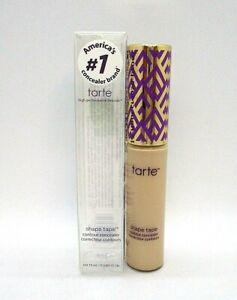 Tarte Shape Tape Contour Concealer ~ 16N Fair Light Neutral ~ 10 ml / BNIB