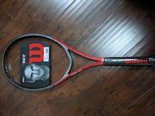 Wilson Triad Xp5 Tennis Racquet in 43/8