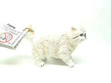 S18) NEU PAPO (54042) Katze Perser Perserkatze Haustiere Tierfigur Tierfiguren