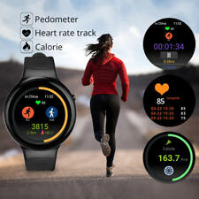 Smart Watch For Apple I4 3G Phone Android 5.1 GPS WIFI Heart Rate Google Play BL