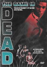 The Game Is Dead - NUOVO DVD