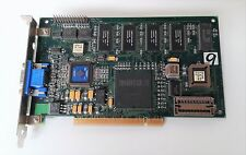 NUMBER NINE PCI IMAGINE 128 II 4MB GRAPHICS CARD WITH WARRANTY PC00FPL0-2