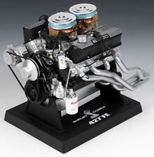 Liberty 84427 1:6 Shelby 427 Cobra Engine