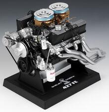 Liberty 84427 1:6 Shelby 427 Cobra Engine