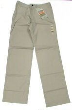Dockers By Levis Khaki Trousers - D2 Straight Chino Jeans - Grey / Beige / Sand