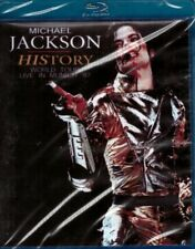 Michael Jackson History World Tour Live In Munich'97  Rare New Blu-Ray