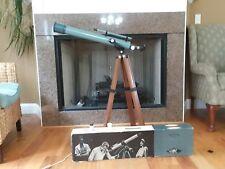 Vintage Scope Instrument Corp telecope