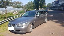 bmw 525d e61 2008