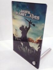 Dawn of the Planet of the Apes Rare Collectible Acrylic Poster Last one