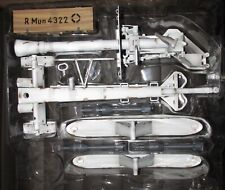 "Dragon 1/6th WW2/WWII German 8.8cm Raketenwerfer 43 ""Puppchen"" - ""Wolfgang Knaf"""