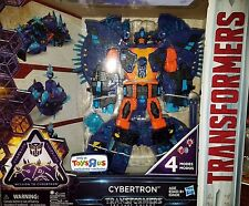 Transformers The Last Knight CYBERTRON PRIMUS Toys R Us Mission To Cybertron new
