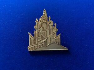 Disney - Lanyard Series 2002 - Little Mermaids Palace Pin
