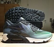 NIKE AIR MAX 90 + HURLEY BNIB BLACK PHANTOM 4D 502482 001 PATTA ATMOS Parra 1