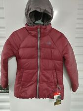 North Face Girls. Double Down Triclimate Jacket Size Medium (10-12)