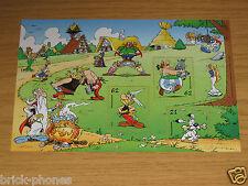 Briefmarke Block Deutschland 2015 Asterix Obelix Idefix 1,45€ postfrisch